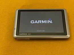 GPS-навигаторы - Навигатор Garmin Nuvi 1350, 0