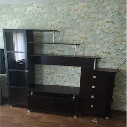 Шкафы, стенки, гарнитуры - Стенка Марта, 0