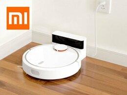 Роботы-пылесосы - Робот-пылесос Xiaomi Robot Vacuum Cleaner Global, 0