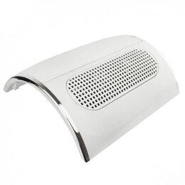 Инструменты - Вытяжка для маникюра Nail Dust Collector 858-5, 0