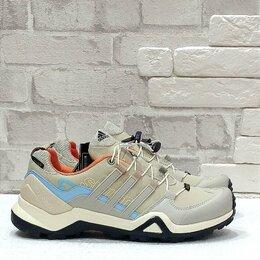 Кроссовки и кеды - Женские кроссовки adidas terrex swift r2, 0