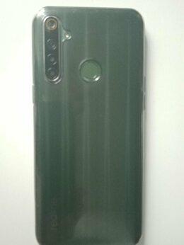 Мобильные телефоны - Смартфон REALME 6I 128Gb, RMX2040, зеленый, 0
