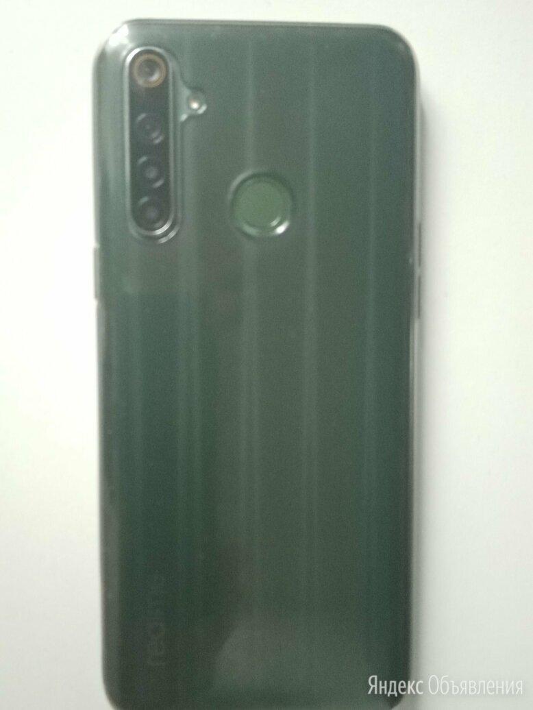 Смартфон REALME 6I 128Gb, RMX2040, зеленый по цене 13800₽ - Мобильные телефоны, фото 0