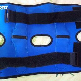 Устройства, приборы и аксессуары для здоровья - Бандаж на коленный сустав, 0