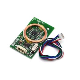 Радиодетали и электронные компоненты - RFID 7941E V3.0 модуль EM4100 125 кГц, 0