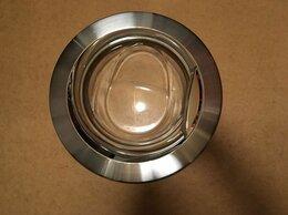 Аксессуары и запчасти - дверца люка стиральной машины LG F12A8HD inverter, 0