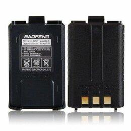 Аксессуары и комплектующие - Аккумулятор для раций Baofeng UV-5R, DM-5R, 0