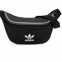 "Сумки - Сумка на пояс или через плечо ""Adidas"", 0"