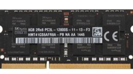 Модули памяти - Оперативная память SO-DIMM DDR3L 8GB 12800 1600Мгц, 0