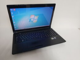 Ноутбуки - Игровой ноутбук i5/6/500/HD, 0