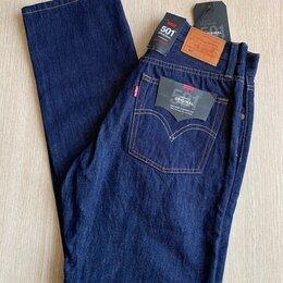 Джинсы - Levis 501 джинсы женские новые , 0