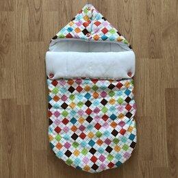 Конверты и спальные мешки - Конверт детский Mikkimama, 0