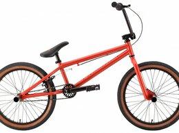Велосипеды - BMX велосипед WELT BMX Freedom (2021), 0
