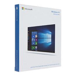 Программное обеспечение - Microsoft Windows 10, 8.1, 7 + Office (Лицензия), 0
