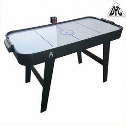 Игровые столы - Игровой стол DFC BREST аэрохоккей, 0