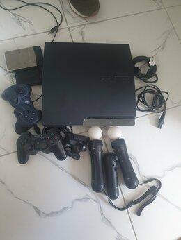 Игровые приставки - Sony PS3, 0