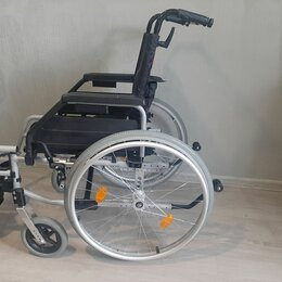 Приборы и аксессуары - инвалидная коляска , 0