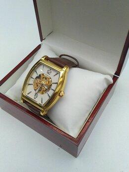 Наручные часы - часы механические мужские, 0