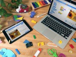 Сертификаты, курсы, мастер-классы - Детское программирование, 0