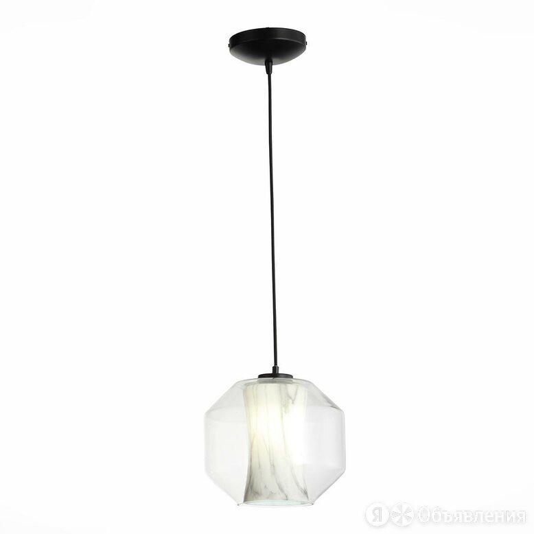Подвесной светильник ST Luce Marmo SL1169.113.01 по цене 10010₽ - Люстры и потолочные светильники, фото 0