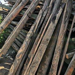 Дрова - Доски, бревна, дрова, 0