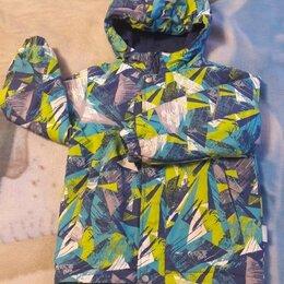 Куртки и пуховики - Куртка демисезонная Crockid мембрана, 0