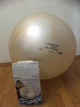 Фитболы и медболы - Гимнастический мяч 85 см, 0