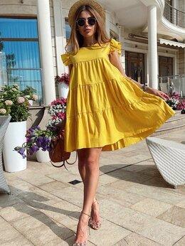Платья - Новое женское летнее платье, 0