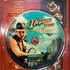 Индиана Джонс (3 DVD) по цене 300₽ - Видеофильмы, фото 3