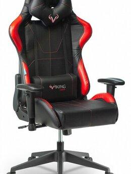 Компьютерные кресла - Кресло игровое Viking 5 Aero RED, 0