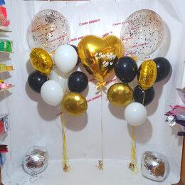 Воздушные шары - Воздушные шары с доставкой, 0