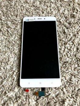Дисплеи и тачскрины - Дисплей Xiaomi Redmi Note 4 в сборе с тачскрином, 0