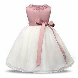 Платья и юбки - Платье праздничное, 0