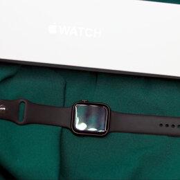 Умные часы и браслеты - Apple Watch 6 44mm, 0