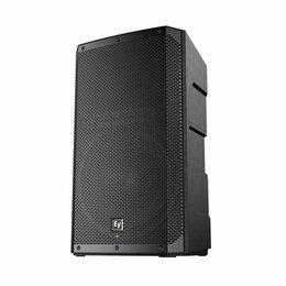 Акустические системы - ELECTRO VOICE ELX200-15P активная акустическая…, 0