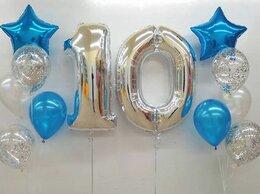 Воздушные шары - Набор №22, 0