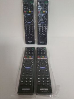 Пульты ДУ - Смарт пульт д/у для телевизора Sony, 0