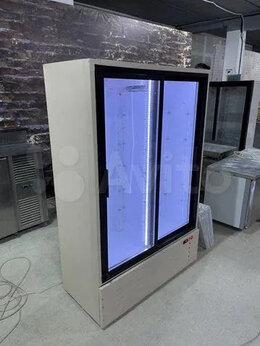 Холодильные шкафы - Холодильный шкаф, 0