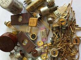 Радиодетали и электронные компоненты - Радиодетали , 0