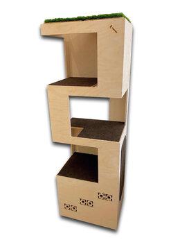 Дизайн, изготовление и реставрация товаров - Шлифовка и сборка мебели , 0