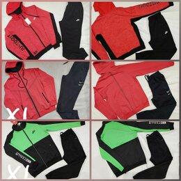 Спортивные костюмы - Спортивные мужские костюмы Nike, 0
