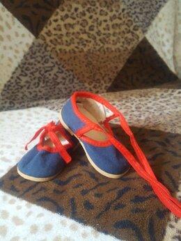 Обувь для малышей - туфли и босоножки для девочек, 0