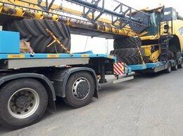 Курьеры и грузоперевозки - Междугородние грузовые перевозки доставляем…, 0