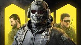 Игры для приставок и ПК - Аккаунт Call of Duty, 0