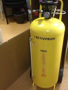 Мойки высокого давления - Пеногенератор 50 литров, 0