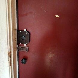 Входные двери - Дверь металлическая бу, 0