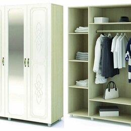 Шкафы, стенки, гарнитуры - Шкаф Виктория 3х  створчатый, 0