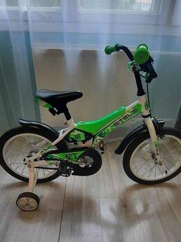 Трехколесные велосипеды - Велосипед детский , 0