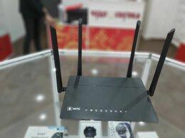 Оборудование Wi-Fi и Bluetooth - Wi-Fi роутер D-link DIR-822, черный, 0