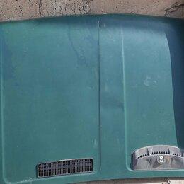 Кузовные запчасти - Капот 2106, 0
